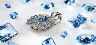 مصدر معدن الماس source of diamond