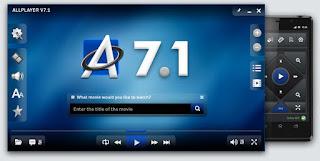 بحث عن ملفات الفيديو عبر الانترنت