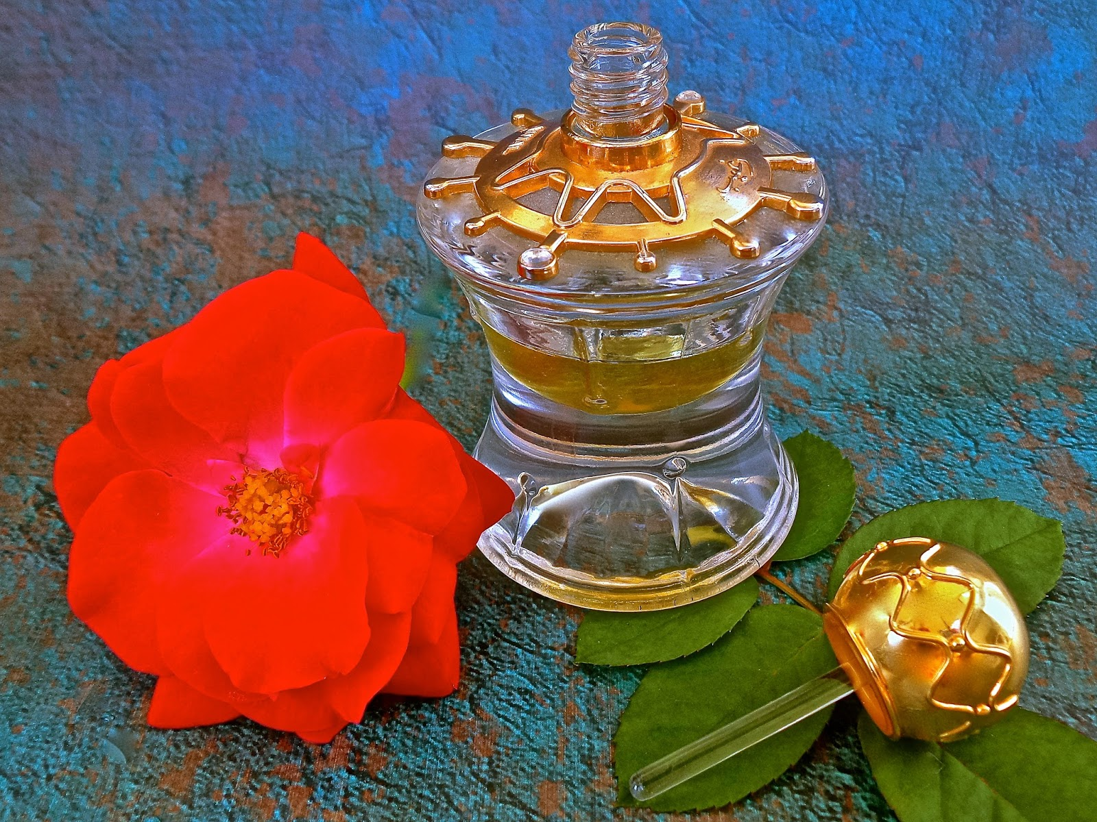 Perfume Review Ajmal's Ragheeb attar perfume oil fragrance ajmal
