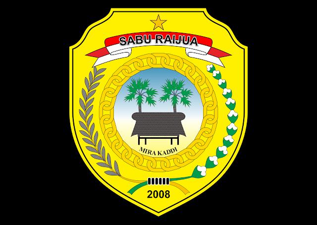 Logo Kabupaten Sabu Raijua