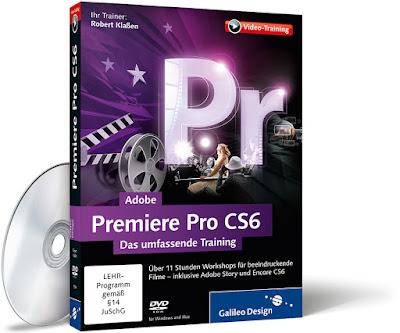 Adobe Premiere Pro CS6 6.0.0 Capa