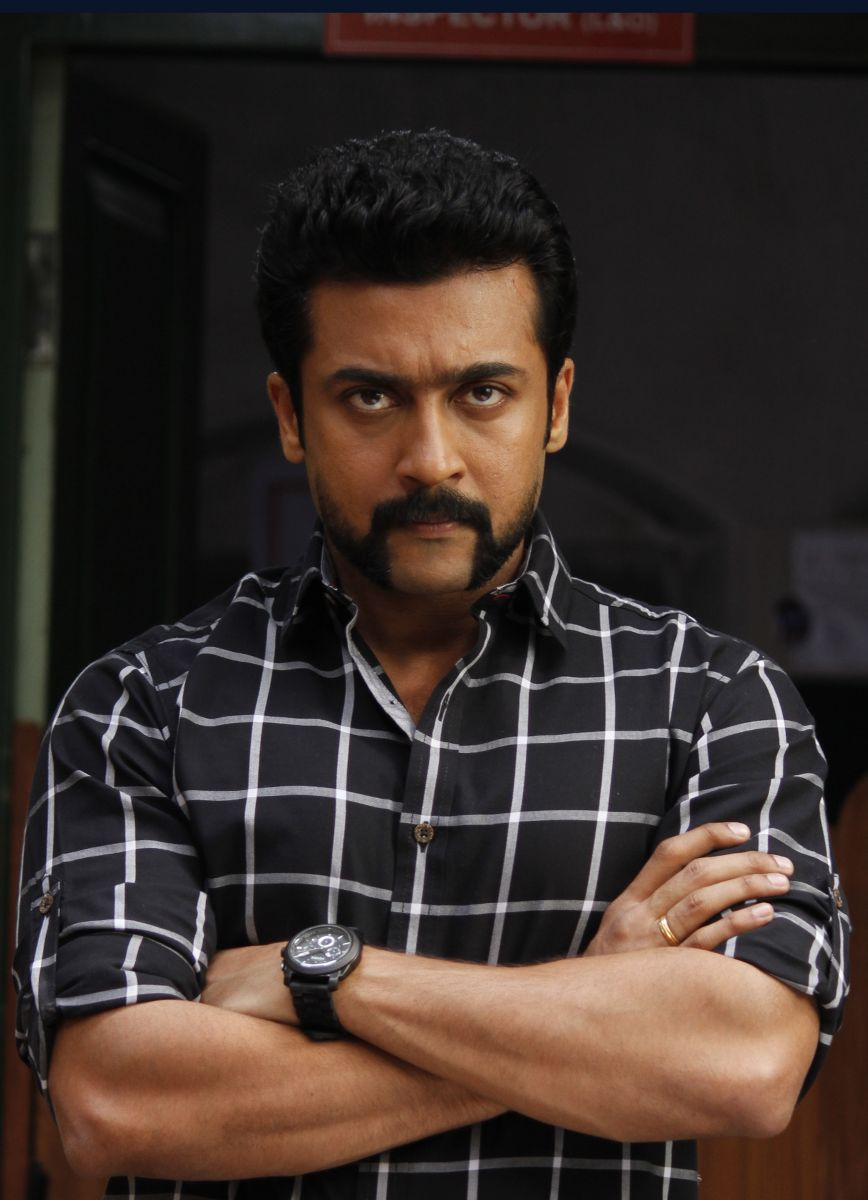 Suriya photos from Singam 3 movie-HQ-Photo-19