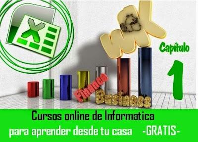Aprende Informatica online desde tu casa gratis