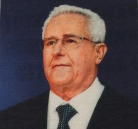 Morre Gorgônio Oliveira, sócio fundador da Cofel e São Luís