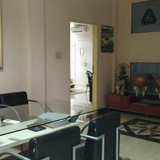 Blog Property 09: di jual rumah mewah di jl.gatot subroto