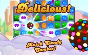 Candy crush saga download apk