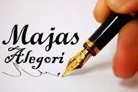 Majas Alegori dan Contohnya