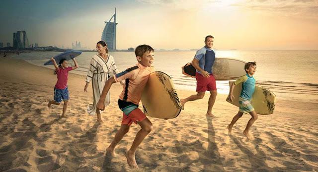 دبي سياحة