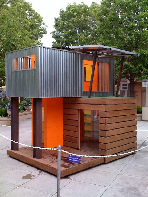 Container Homes Design 5