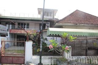 Tanah Dijual Dekat Kraton Jogja Bonus Bangunan Cocok Untuk Guest House 3