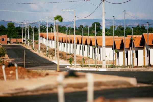 Prefeitura de Ji-Paraná convoca inscritos no Programa Minha Casa Minha Vida