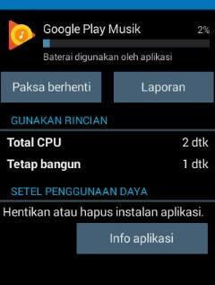 6 Cara Efektif Menghemat Baterai Android Tanpa Aplikasi