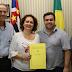 Prefeito assina convênios para repasse de recursos com entidades assistenciais