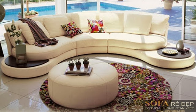 Sofa góc G077