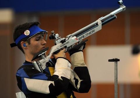 Sportlövő-vb: olimpiai kvótáért és érmekért utazik a magyar csapat