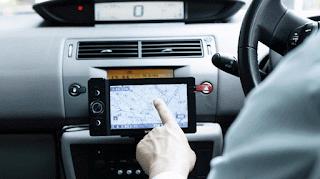 Cara Meningkatkan Signal GPS Android Terbaru