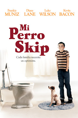 My Dog Skip 1999 DVDR NTSC Latino