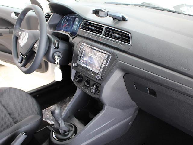 VW Voyage 2019 1.6