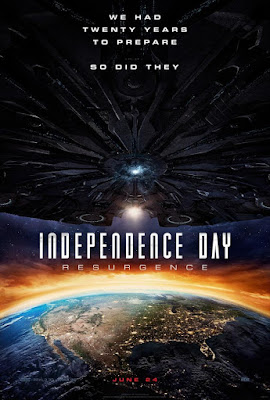 Independence Day Resurgence [Latino]