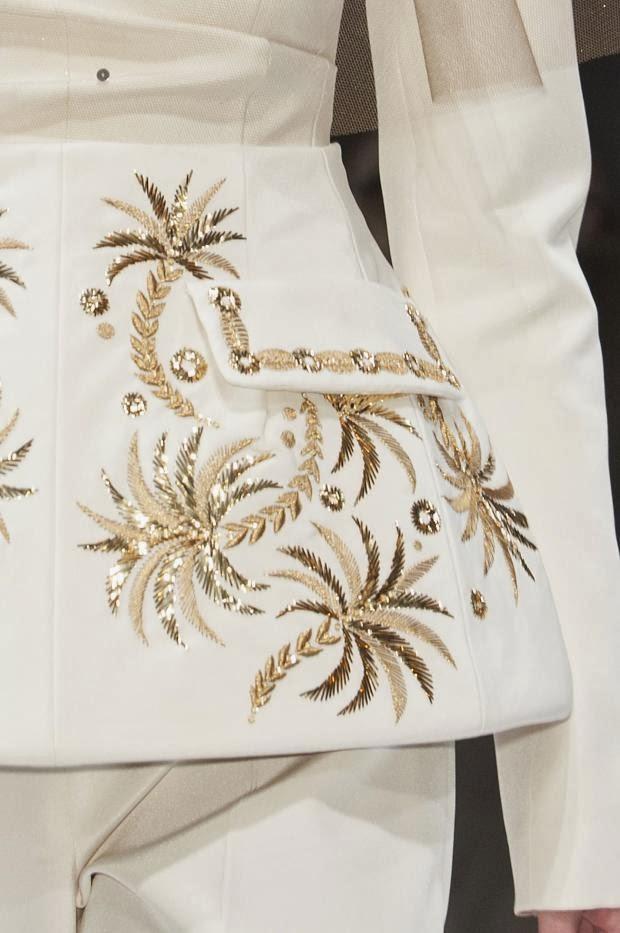 Schiaparelli Spring 2014 Haute Couture Paris