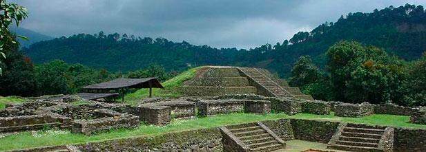 Tingambato, Michoacán