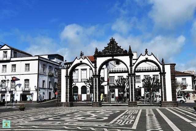 Ponta Delgada (Sao Miguel)