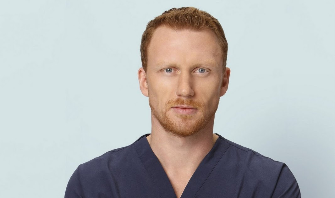 Jim Burke Ford >> Pictures of Actors: Kevin McKidd
