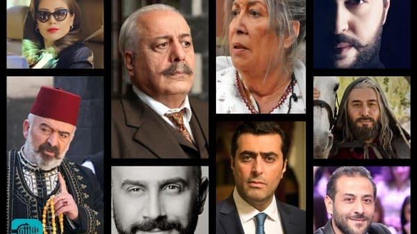 شاهد المسلسلات السورية التي ستشارك في السباق الرمضاني لهذا العام 2018 (فيديو)