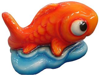 fish, Tuff Stuff, aquarium