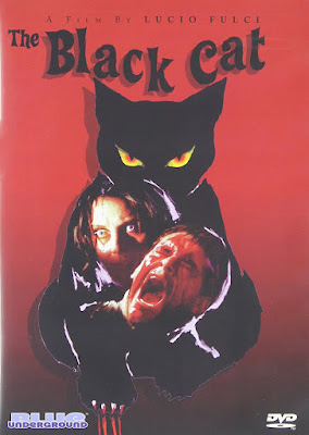 Poster for The Black Cat (1981)