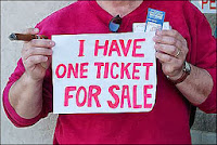 Ticket Scalper image