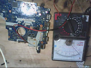 Acer Aspire One 722 Cepat Panas