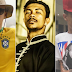 Buddy anuncia novo single com Xamã e MC Cabelinho para este sábado!