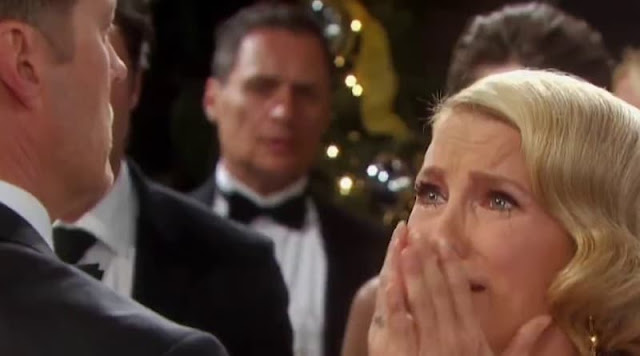 'Days of our Lives' Spoilers - Week of December 31