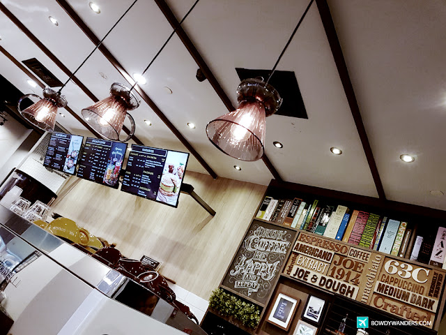 bowdywanders.com Singapore Travel Blog Philippines Photo :: Singapore :: September 2018: 10 Newly Visited Nearby Cafes & Bars in Singapore That You Would Want To Visit More Than Once