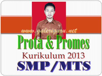 Prota & Promes Bahasa Inggris Kelas XI Kurikulum 2013