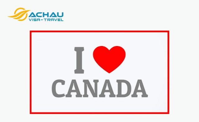 Cần chuẩn bị những gì khi xin visa Canada ?