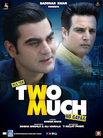Yea Toh Two Much Ho Gayaa 2016 480p Hindi DVDScr Full Movie Download