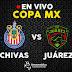 ***VER****JUÁREZ VS CHIVAS DE GUADALAJARA EN VIVO 9 DE AGOSTO LIGA MX ONLINE