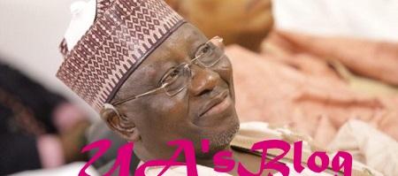 Governor Flees As Irate IDPs Stone His Convoy In Nasarawa State