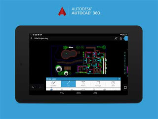 autocad for android full version