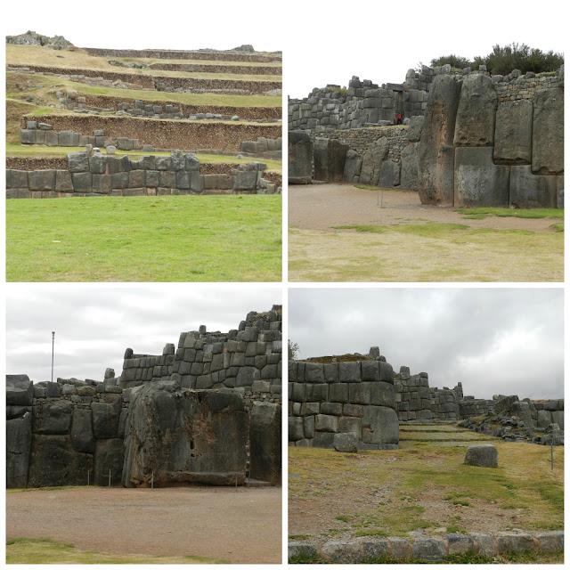 Saqsayhuamán