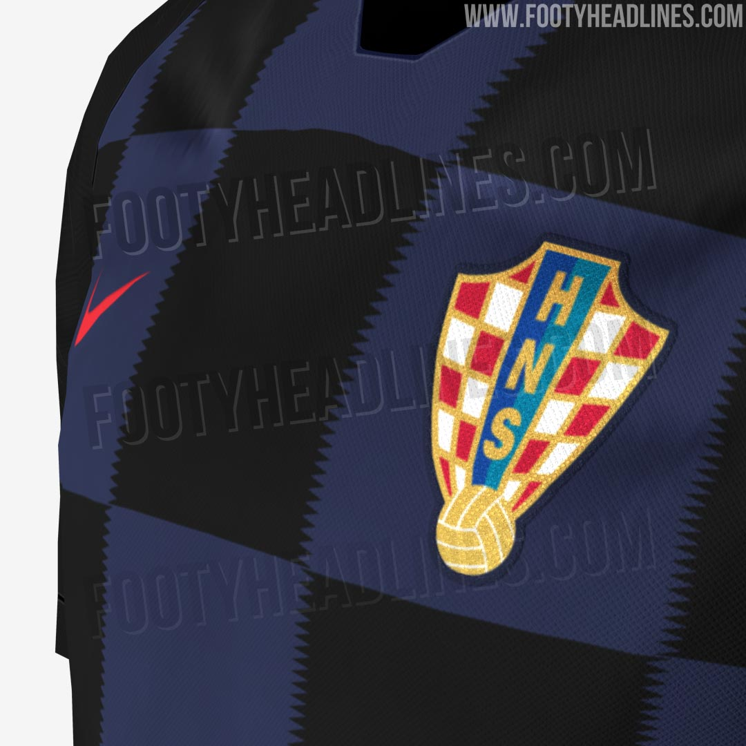 d35926432 croatia away shorts Sale