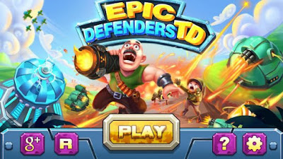 Tower Defense Apk v1.0.086 Mod (Unlimited Gems)
