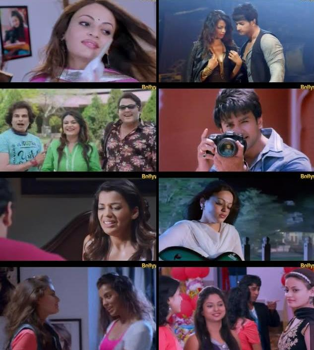 Bezubaan Ishq 2015 Hindi 720p HDTV