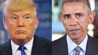 Donald Trump accuses Obama of wiretapping him
