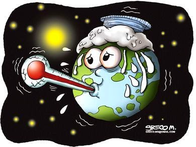 Pemanasan Global Ppt Makalah Fisika Catatanku Inspirasiku