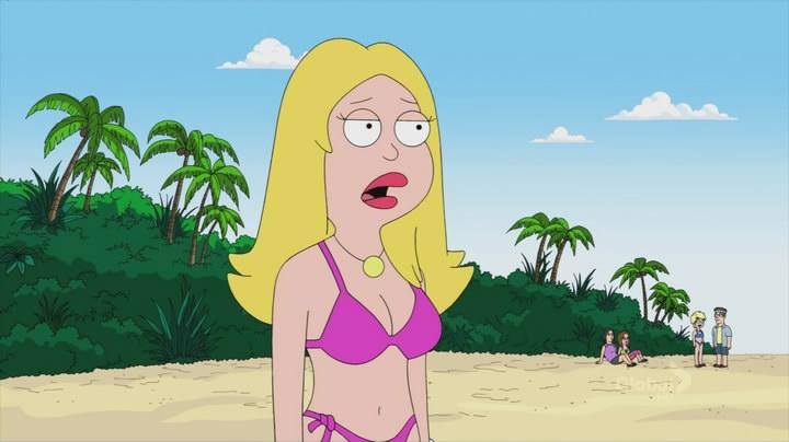 Karen gillan panties