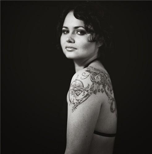Upper Arm Tattoo Woman: Arm Tattoos For Women