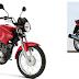 Duas motos são furtadas na cidade de Cajazeiras nesta quinta-feira